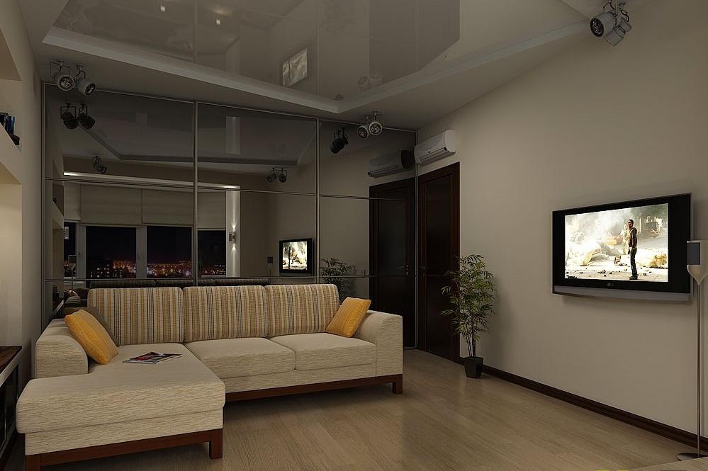 Дизайн квартиры по ул константина симонова