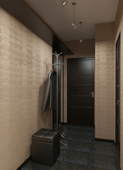Ремонт квартир фото коридор хрущевка