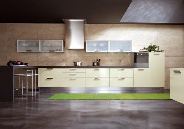 дизайн 3м кухни.