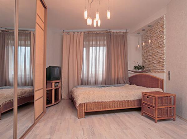 Спальни в квартире фото дизайн